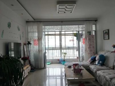 东方明珠 3室 2厅 119平米