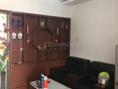 国际商贸城公寓 1室 1厅 50平米