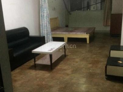 国际商贸城公寓 1室 1厅 53平米
