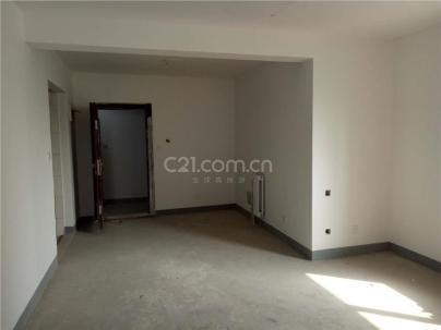 国贸中心A区 2室 2厅 89平米