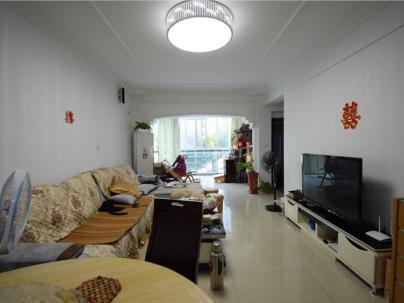 翡翠城 2室 2厅 90平米