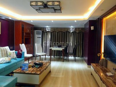 官邸大厦 3室 2厅 50.26平米