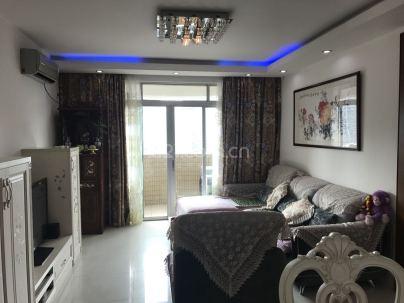 英皇湖畔花苑 2室 2厅 82.1平米