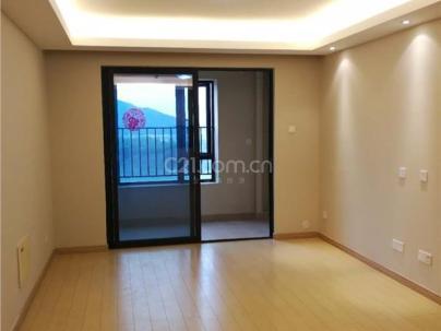 万科城三期 3室 2厅 116平米