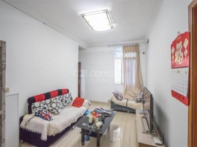 莲花二村观远里 3室 2厅 96.27平米