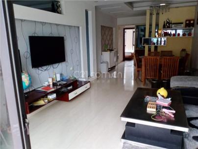 新月半岛 3室 2厅 129平米