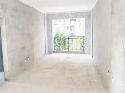 银天长兴湖壹号 3室 2厅 126.3平米
