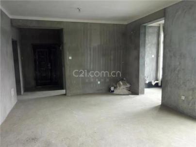 新月半岛 3室 2厅 143平米