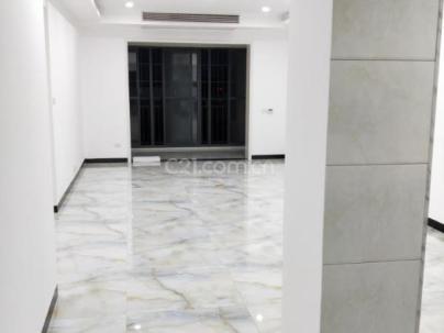 汉海国际 3室 2厅 112平米