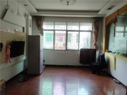 检察院宿舍 3室 2厅 114.75平米