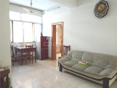 老国税局宿舍 3室 2厅 94.5平米