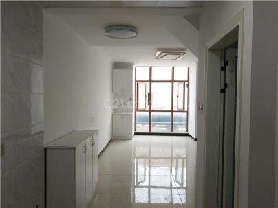 汉海国际 2室 2厅 47平米