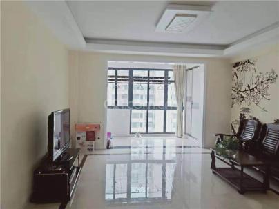 世纪新城一期 3室 2厅 133平米