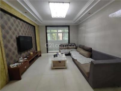 兴和佳园 3室 2厅 125平米