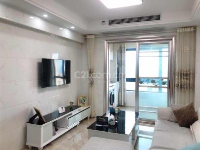 泰和御锦 2室 2厅 90平米