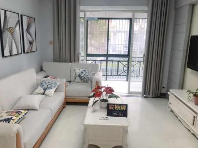 春江花城-碧波苑(外国语学区) 3室 1厅 103平米