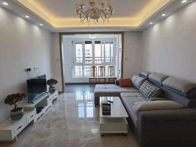 中南世纪城 3室 2厅 99.98平米