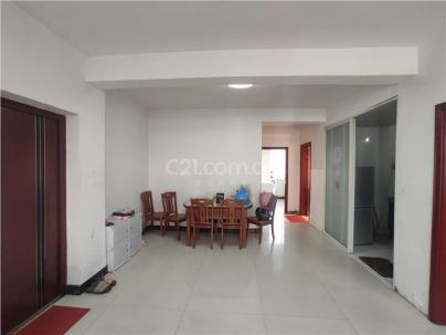吉润花苑 3室 2厅 105平米