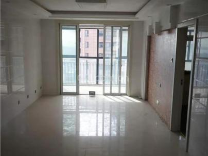 城南大院 3室 2厅 121平米