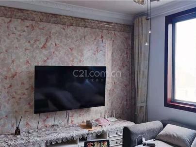 靖宾公寓(滨江学区) 3室 2厅 99平米