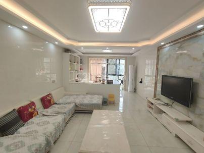 欣元小区 2室 2厅 90平米
