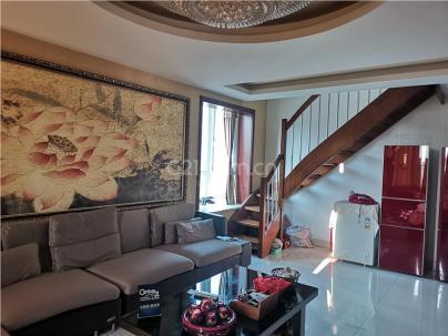 西湖翠苑 4室 2厅 185平米