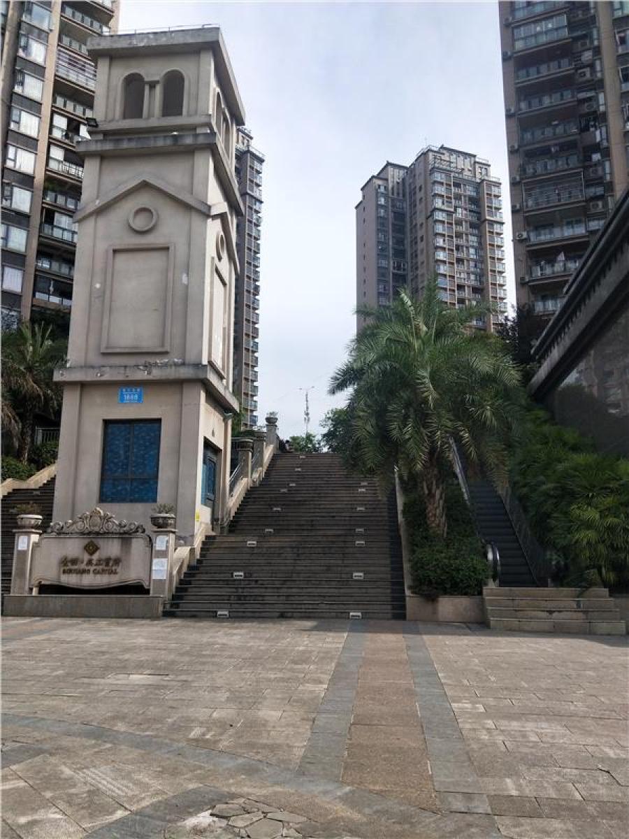 金田滨江首府