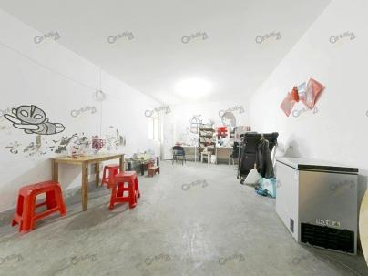 兴海苑D区 2室 2厅 85.78平米