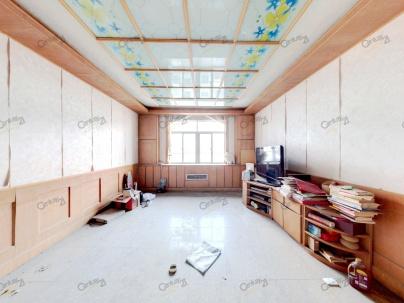 杏花小区 3室 1厅 111.03平米