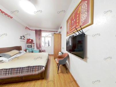 省农委宿舍 2室 1厅 54.89平米