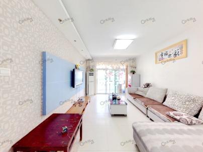 金水湾花园 2室 2厅 86.31平米