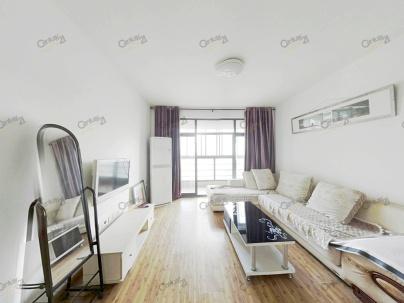 滨湖品阁 2室 2厅 87.89平米