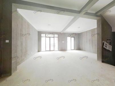保利西山林语 5室 2厅 334.29平米