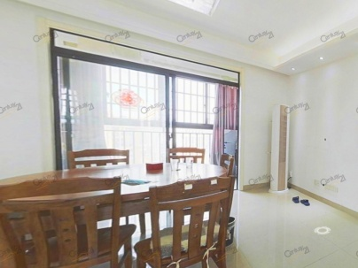圣联香御公馆 4室 2厅 109.09平米