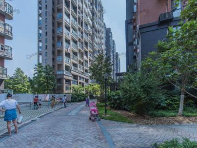 中铁国际城广园