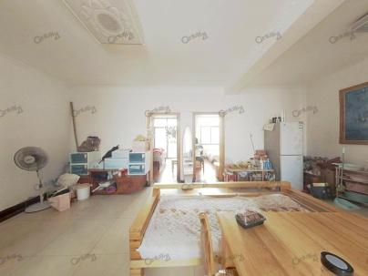 金皖化工厂住宅楼 3室 1厅 85.8平米