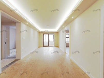 绿地海德公馆二期 3室 2厅 89平米