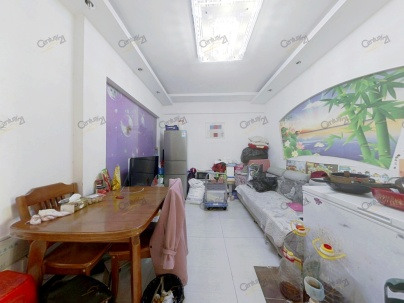 香江生态名郡 2室 1厅 62.17平米