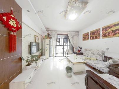 海洲景秀世家 3室 2厅 110.42平米