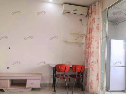 国光万豪广场 1室 1厅 50平米