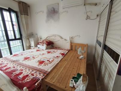 鼎元府邸 2室 1厅 51平米