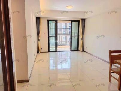 禹洲天玺 3室 2厅 86.73平米