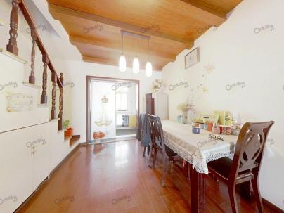左岸文化村 2室 2厅 89.93平米