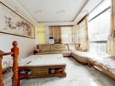芒果墅 5室 3厅 206.12平米