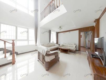 香江生态丽景D区 3室 2厅 203.27平米