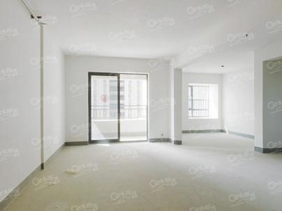 蓝光林肯公园 3室 1厅 105平米