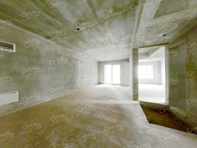 保利中央公馆 3室 2厅 97.17平米