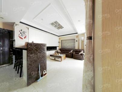 恒大首府 2室 1厅 89.45平米