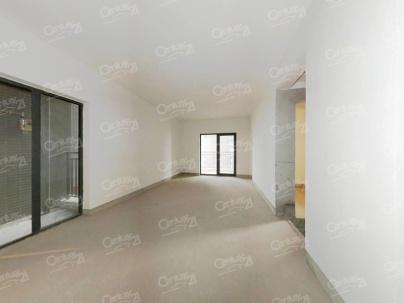 健龙果岭公元 3室 2厅 89.46平米