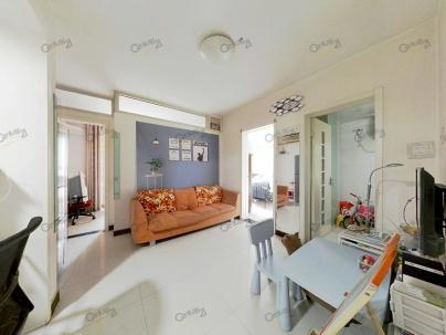 大华阳光曼哈顿 2室 1厅 72平米